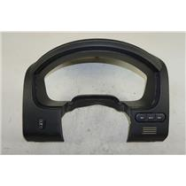 04-08 Ford F150 Speedometer Cluster Dash Bezel with Pedal Adjust Info Buttons