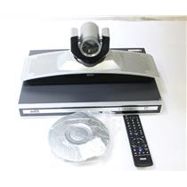 ZTE ZXV10 T700S HD Video Conference Terminal w 1080p Camera, Microphone & Remote