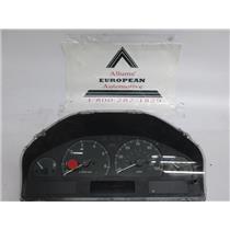 Range Rover speedometer instrument cluster YAC114250 #9