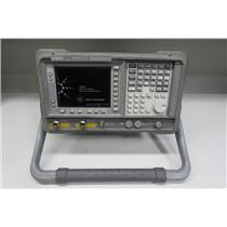 Agilent E4402B Spectrum Analyzer, 9KHz- 3.0GHz, opt 1DS, 1DN, 1AX, BAA