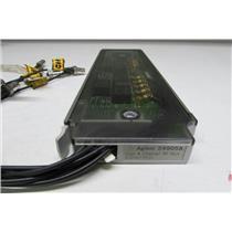 Agilent 34905A 2 GHz Dual 1:4 RF Mux, 50 Ohm Module for 34970A