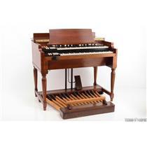 1957 Hammond B-3 Tonewheel Organ w/ pedals B3 #31152