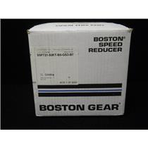 Boston Gear Washdown C-Face Speed Reducer SSF721-50KT-B5-GS3B7