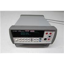 Agilent HP 34405A 5½ Digit Multimeter
