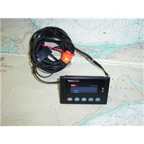 Boaters' Resale Shop of TX 1801 1141.07 PROMARINER G63100 BATTERY CHARGER REMOTE