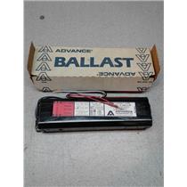 Advance V-140-2-TP Ballast