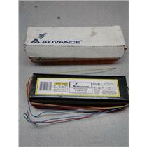 Advance RS2S110-TP Ballast