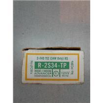 Advance R 2S34 TP Ballast (2/3)