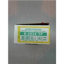 Advance R 2S34 TP Ballast (3/3)