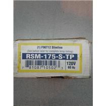 Advance RSM 175 S TP Ballast