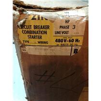 Allen Bradley 2113A-DB-39W Circuit Breaker Combination Starter