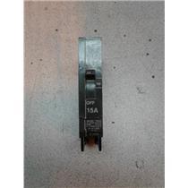 Ge E11592 1 Pole Circuit Breaker