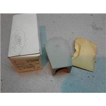 Cooper 5752AN Angle Plug (Only Plastice Housing)