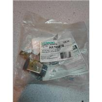 Siemens HA165678 Isolated Contacts