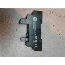 Allen Bradley 700-HN122 8 Blade Miniature Socket Retainer Clip