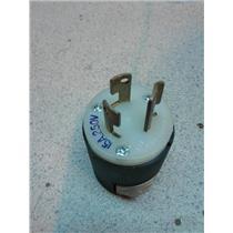 Hubbell HBL4570C Twist Lock Connector Body