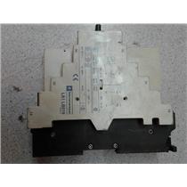 Telemecanique LB1 Lb03P Combitnation Motor Starter