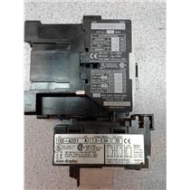 Allen Bradley 100-A09ND3/193-A2D1 Mechanical Component And Overload Relay (1/2)
