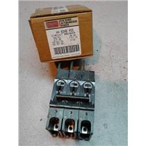Carrier HH83XB455 Circuit Breaker, 3P, 480V