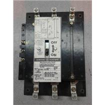 General Electric CR160MC5202AAAAAA Mechanically Held Lighting Contactor