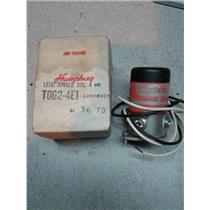"Humphrey T062-4E1 1/16"" 4-Way Manifold Single Solenoid Valve, Tyna-Myte Series"