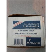 Advance 71A7971-001D