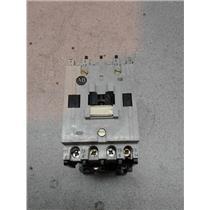Allen Bradley 100-A45N*3 Starter Contactor 45A 600V