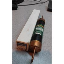 Brush ECSR150 Class Rk5 Time Delay Dual Element Fuse, 150A, 600V