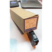Challenger C-120 Plug-On Circuit Breaker, Type C, 20A, 120/240V