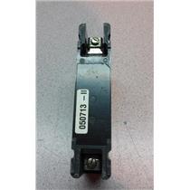 Cutler-Hammer EHD1040L F-Frame Type Ehd Breaker 1-Pole 40A 277Vac Max 14Kaic