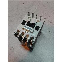 Allen Bradley 104-A09ND3 Reversing Contactor