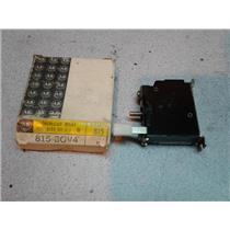 Allen Bradley 815-BOV4 Overload Relay, Size 00-0-1, Series K