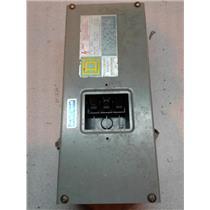Square D PIN-EH Circuitbreaker Bus Plug