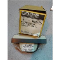 Hubbell WSS-277 Wall Switch Sensor