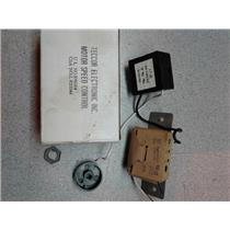 Teccor Electronic Inc E46364 Motor Speed Control