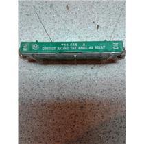 Allen Bradley 700-CR5 Single Contact Cartridge