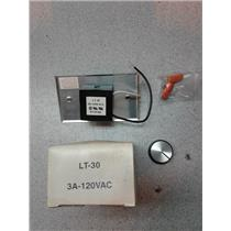 N/A LT-30 Wall Mounted Fan Speed Control Switch