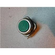 Allen Bradley 800T-A1A Green Push Button