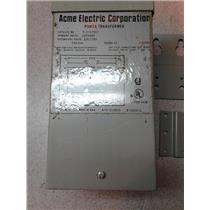 Acme Electric T-1-53007 Power Transformer