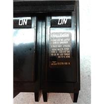 Challenger E16248 Circuit Breaker 120/240V 60A 2P