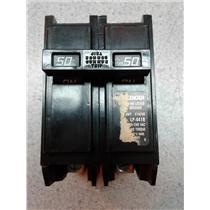 Challenger C250 2 Pole 50 Amp Circuit Breaker