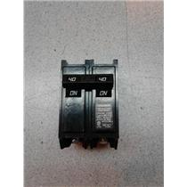 Challenger C240 2 Pole 40 Amp Circuit Breaker