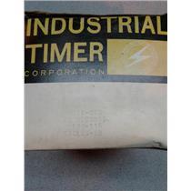 Idustrial Timer Corporation GTD 60 Sec. 60 Sec Timer