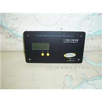 Boaters' Resale Shop of TX 1801 1141.05 GO POWER GP-PWM-30 AMP SOLAR CONTROLLER