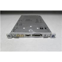 Agilent HP E1406A VXI Command Module