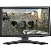 "Acer T230H 23"" Widescreen LCD Monitor with built-in speakers"