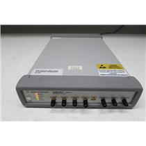Agilent HP N4876A 28 Gb/s Multiplexer 2:1, Opt 001