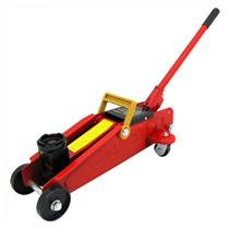 2 Ton Hydraulic Portable Trolley Floor Jack Lift Low Profile 140-300MM Lifting