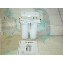 Boaters Resale Shop of TX 1801 0747.01 PREMIER WP-2 LCV WATER FILTER ASSEMBLY