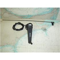 Boaters' Resale Shop of TX 1801 1144.11 RAYMARINE M81105 RUDDER REFERENCE KIT